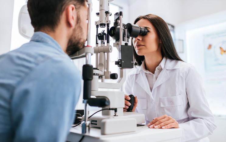 Tamarind Optical eye screenings