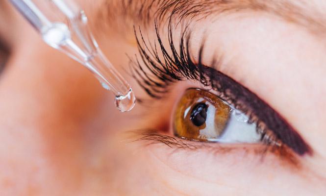 Tamarind Optical eye treatment