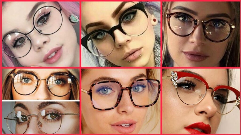 Cape Breton Optometrists - Trendy Eye Glasses and Frames for Women