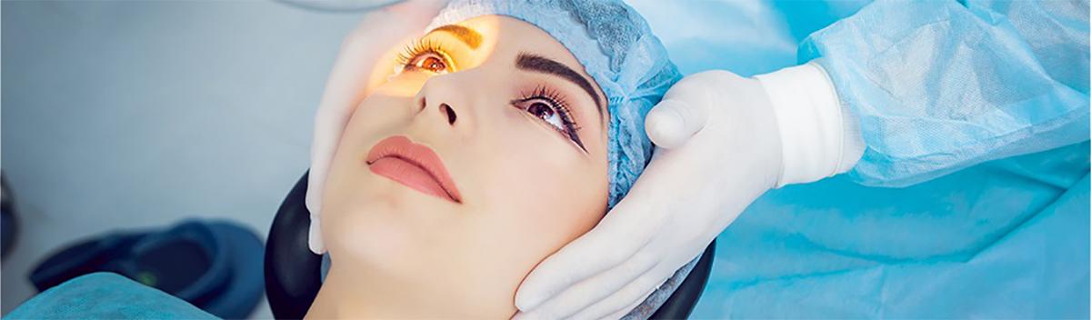 Laser eye surgery Tamarind Optical